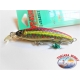 Künstliche Livebait Minnow Yo-zuri, 7CM-7,5 G Floating farbe:ASD - FC.AR32