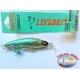 Artificielle Livebait Minnow Yo-zuri, 7CM-7,5 GR Flottant couleur:ARB - FC.AR34