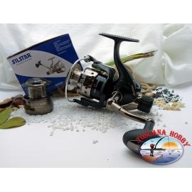 Carrete de pesca Silstar Pro-Gx 6000 nuevo en caja.FC.M72