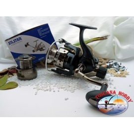 Moulinet de pêche Silstar Pro-Gx 6000 nouveau dans la boîte.FC.M72