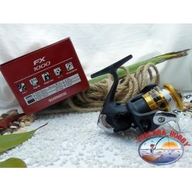 Carrete de pesca Shimano Fx 1000 nuevo en caja.FC.M73