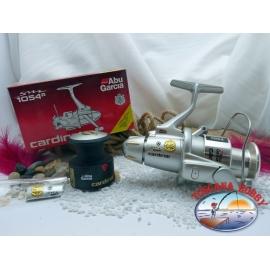 Reel ABU Garcia 1054 R new in box extra spool.FC.M82