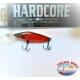 Artificielle Hardcore SH-50SP, Duel, 5CM-3,5 GR suspendre couleur:GSBR - FC.AR48
