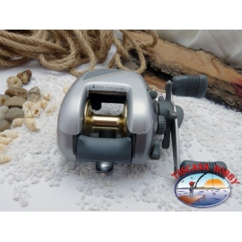 Shimano reel CH 200, - fishing casting used.FC.M85