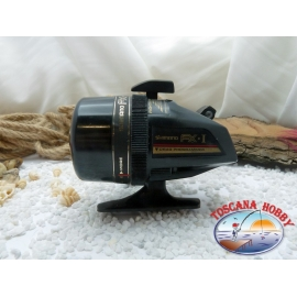 Shimano reel for amateurs, casting, working.FC.M86