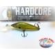 Artificiale Hardcore SH-60SP, Duel, 6CM-6,5GR suspend colore:GSPW- FC.AR49