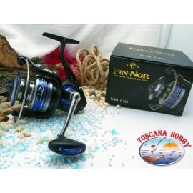 Le moulinet FIN-NOR Marée 565 la Filature de la mer.FC.M89