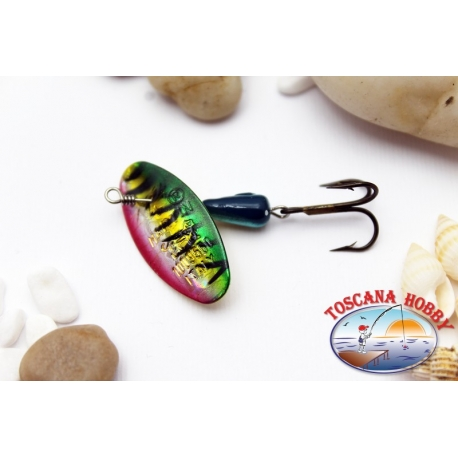 Spoon baits, Panther Martin gr. 4,00.FC.R5