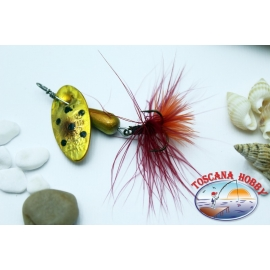 Spoon baits, Panther Martin gr. 4. FC.R318