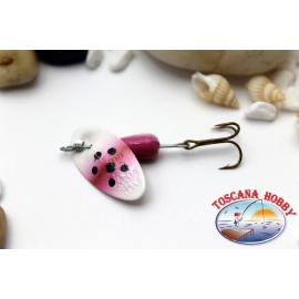 Spoon baits, Panther Martin gr. 4.FC.R371