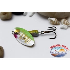 Spoon baits, Panther Martin gr. 4.FC.R373