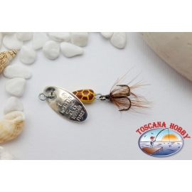 Spoon baits, Panther Martin gr. 1.R1