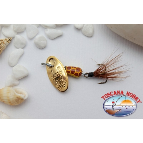 Spoon baits, Panther Martin gr. 1.R2