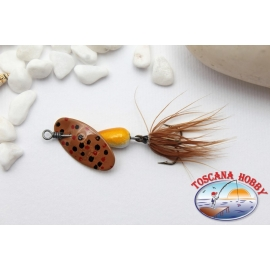 Spoon baits, Panther Martin gr. 1.R8