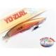 Künstliche Magnet Minnow 120 YO-ZURI, 12CM-17GR floating farbe:HGNG.FC.AR55