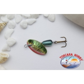 Spoon baits, Panther Martin gr. 1.R21