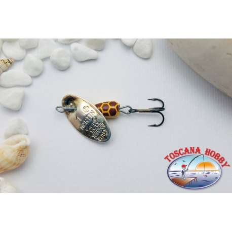 Spoon baits, Panther Martin gr. 1,00.R25