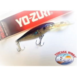 Artificiale Crankin Shad YO-ZURI, 7,5CM-11GR floating colore:TMB.FC.AR57
