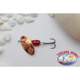 Spoon baits, Panther Martin gr. 1.FC.R396