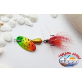 Spoon baits, Panther Martin gr. 1.FC.R397