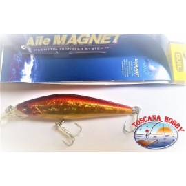 Artificial Aile Magnet Neo, Duel, 9CM-16GR Sinking color:MHGR.FC.AR58