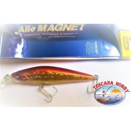 Artificial Aile Magnet Neo, Duel, 9CM-16GR Sinking color:MHGR.FC.AR58