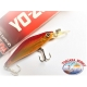 Artificiales 3D MINNOW, YO-ZURI, 6.5 CM-7 GR Suspender color:GR.FC.AR61