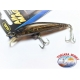 Artificielle AILE MAGNET, DEUX 7cm-5,5 gr. flottant couleur:HGLB.FC.AR64