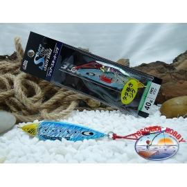 Metal Jig, Abu Garcia Shore Skid Salty Stage 40 gr. Color IWS.FC.BR403