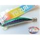 Künstliche MINNOW EGI, YO-ZURI, 11cm-18gr. Floating farbe C60.FC.AR69