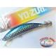 Künstliche MINNOW EGI, YO-ZURI, 11cm-18gr. Floating farbe C14.FC.AR71