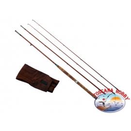 Cane Vintage Bamboo Refendu - fliegenfischen.FC.CA60