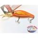 Künstliche 3D SHAD,YO-ZURI, 6,5 cm-7gr. suspend-farbe, GR.FC.AR78