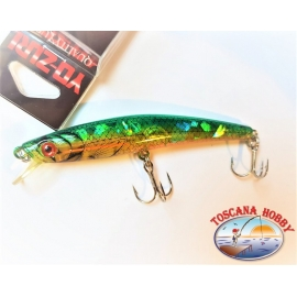 Artificial ARC MINNOW EX, YO-ZURI, 9cm-6,5 gr. floating, color-C19.FC.AR82