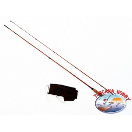 Cane Vintage Bamboo Refendu für fliegenfischen.FC.CA71
