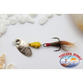 Spoon baits, Panther Martin gr. 1.FC.R417