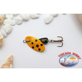 Spoon baits, Panther Martin gr. 1.FC.R420