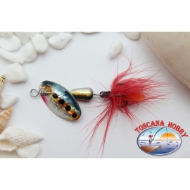 Spoon baits, Panther Martin gr. 1.FC.R424
