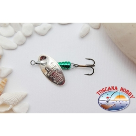 Spoon baits, Panther Martin gr. 1.FC.R428