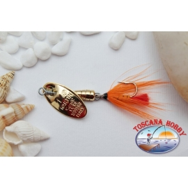 Spoon baits, Panther Martin gr. 1.FC.R438