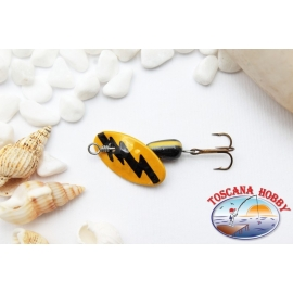 Spoon baits, Panther Martin gr. 1.FC.R.441