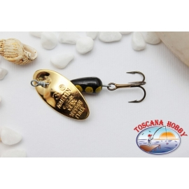 Spoon baits, Panther Martin gr. 3.R56