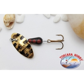 Spoon baits, Panther Martin gr. 3.FC.R451