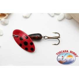 Spoon baits, Panther Martin gr. 3.FC.R459