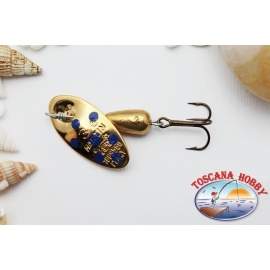 Spoon baits, Panther Martin gr. 3.FC.R474