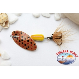 Spoon baits, Panther Martin gr. 3.FC.R483