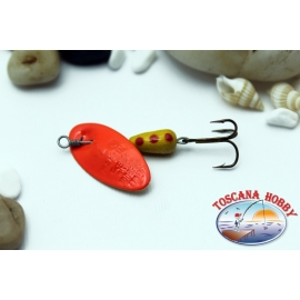 Spoon baits, Panther Martin gr. 4.FC.R489