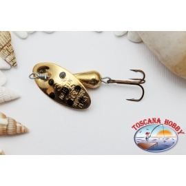 Spoon baits, Panther Martin gr. 3.FC.R479