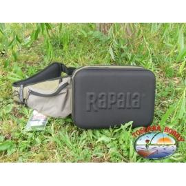 Tasche spinnfischen RAPALA Limited Edition. FC.S103