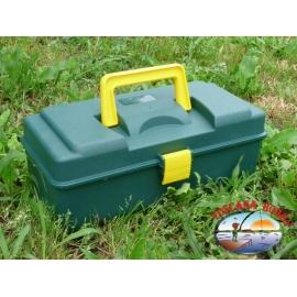 Box 1-shelf plastic Panaro. FC.S105